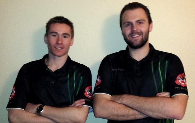 Daniel Dorfmeister & Marc Mlotek